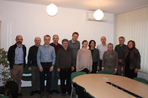 eapr council meeting poland 2019
